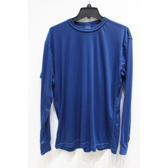 Patagonia Other - Vintage Patagonia Capilene long sleeve pullover XL